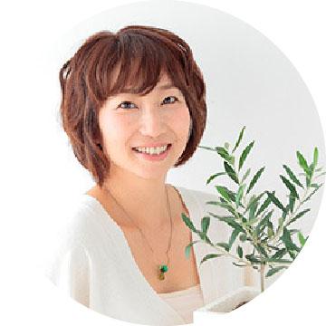 金澤 悦子