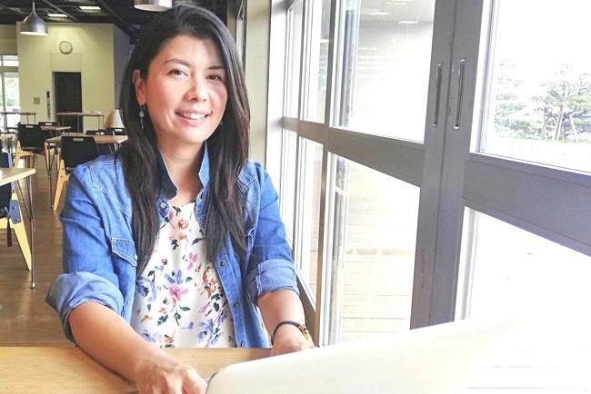 フリーランスへの道は「好き」と「得意」を持ちつづけることから。自分らしい働き方を追求する女性に聞く、フリーランスで活躍する秘訣〜デザイナー 日高綾子さん〜 - @ninoya_blog